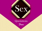 Sex Quotations