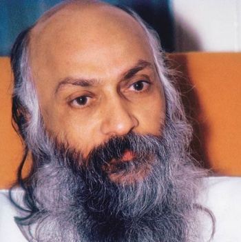 17-19 November: Osho Events In India