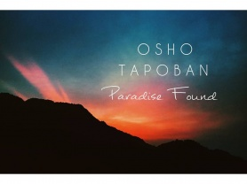 1-21 Nov - Osho Transformation Intensive at Tapoban