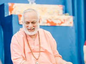 5-12 Sep - Osho meditation retreat in Russia with Swami Anand Arun