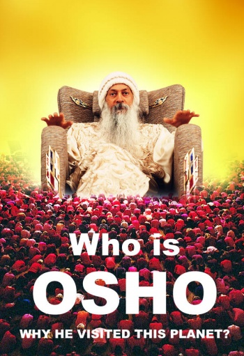 Who Is Osho