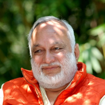 11-15 Sep Isarel Retreat with Swami Anand Arun