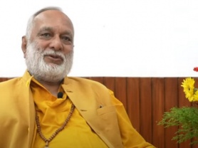 7 Days Meditation Camp with Swami Anand Arun: 19-25 Oct 2021
