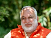 Sw Anand Arun's article – Osho: The epoch of spiritual philosophy in Republica daily