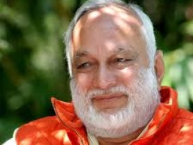 5 Day Meditation Camp with Swami Anand Arun: 8-13 Feb 2021