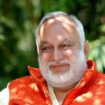 7 Days Meditation Camp with Swami Anand Arun: 8-14 April 2021