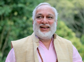 7 Day Meditation Camp with Swami Anand Arun: 8-14 Aug 2021