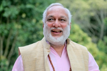 5 Day Meditation Camp with Swami Anand Arun: 8-12 June 2021