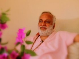 3-hrs Zoom Meditation & Satsang with Swami Anand Arun (English), May 16 2021