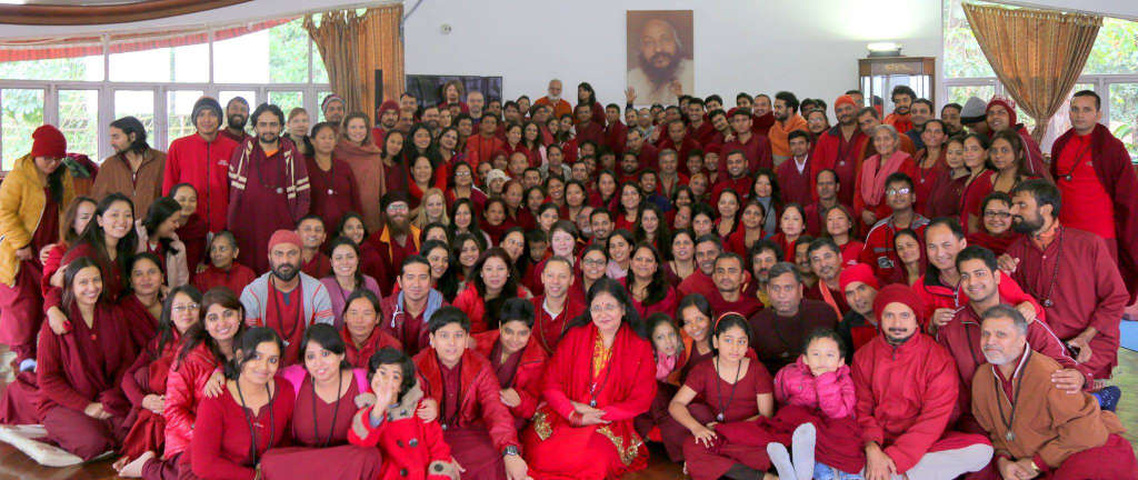 24-30 Oct, 7 Days Transformation Meditation Camp