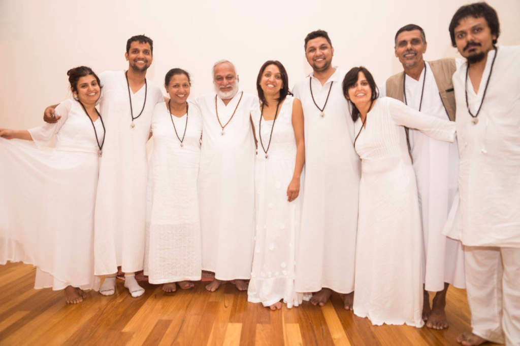 26 – 29 Dec 2015, Meditation Camp in Byron Bay, Australia