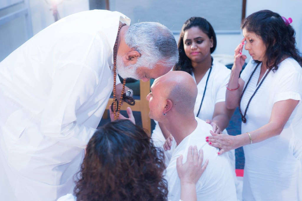 2-3 Jan 2016, Meditation Camp in Sydney, Australia